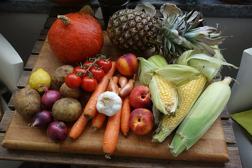 Vitamíny na Váš stůl