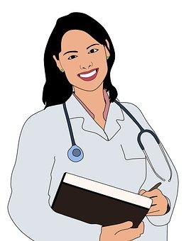 Lékařka pro Vysočinu