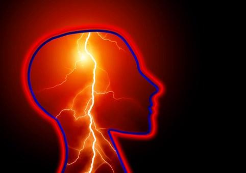 Když onemocní mozek