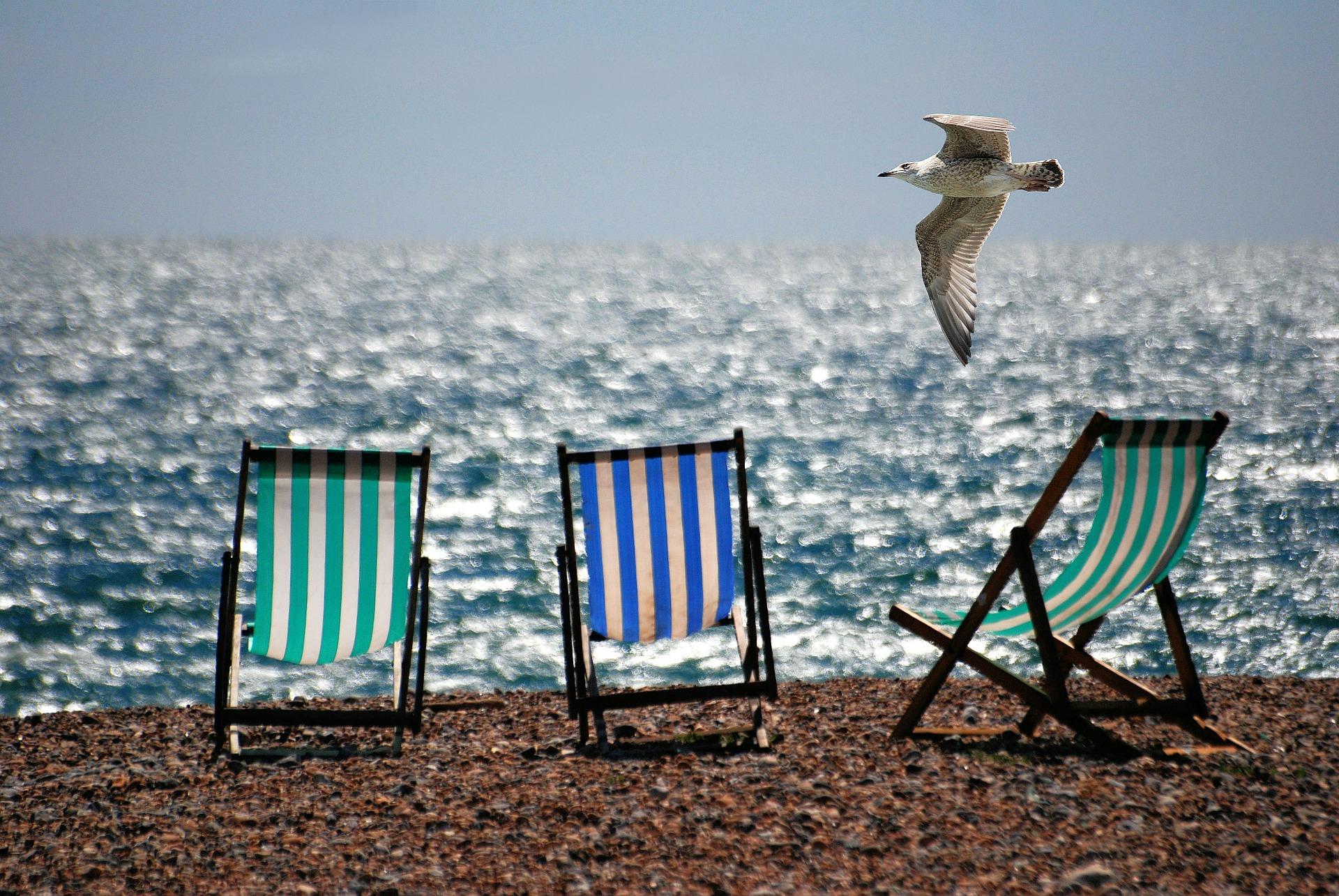 Užijte si léto bez nemocí
