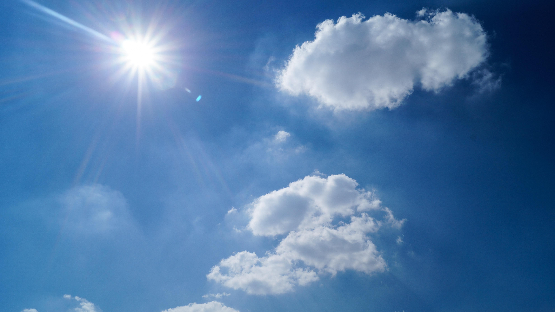 Jak přežít vedra ve zdraví