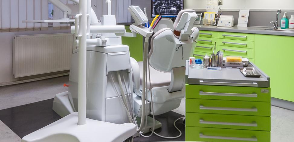 Zubařů už se bát nechceme