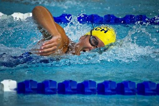 S plaváním se dá začít kdykoliv