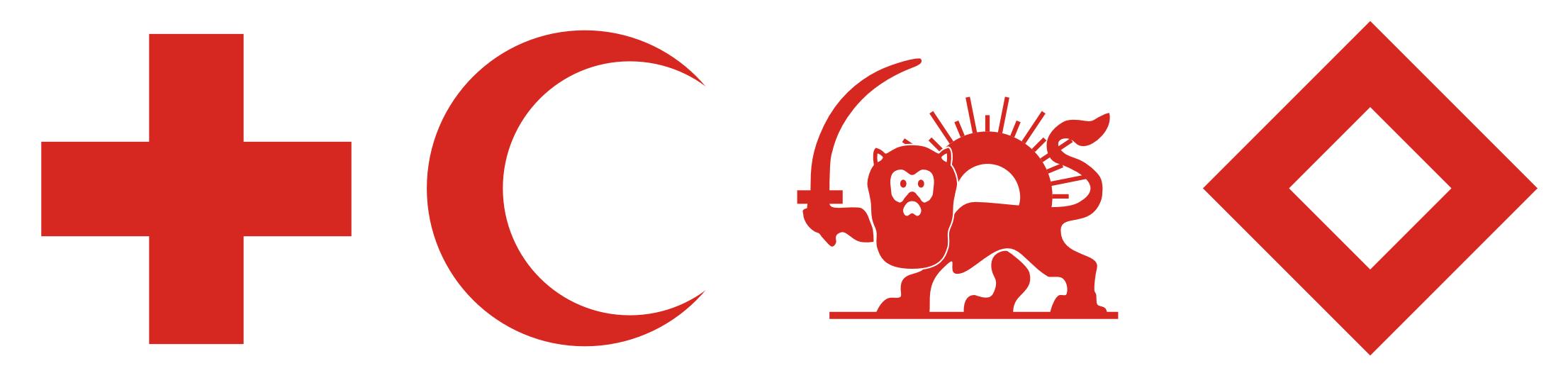 Pod znakem červeného kříže