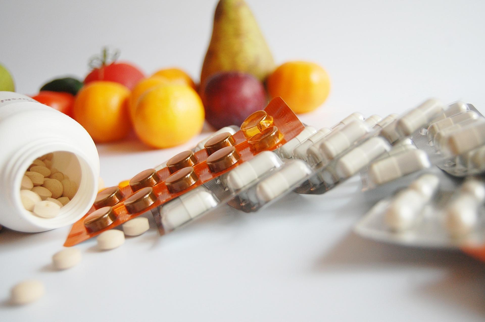 Kde brát vzimě dostatek vitamínů