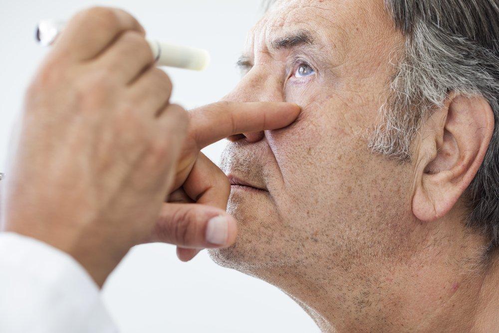 Léčí všechny oční vady včetně šilhavosti