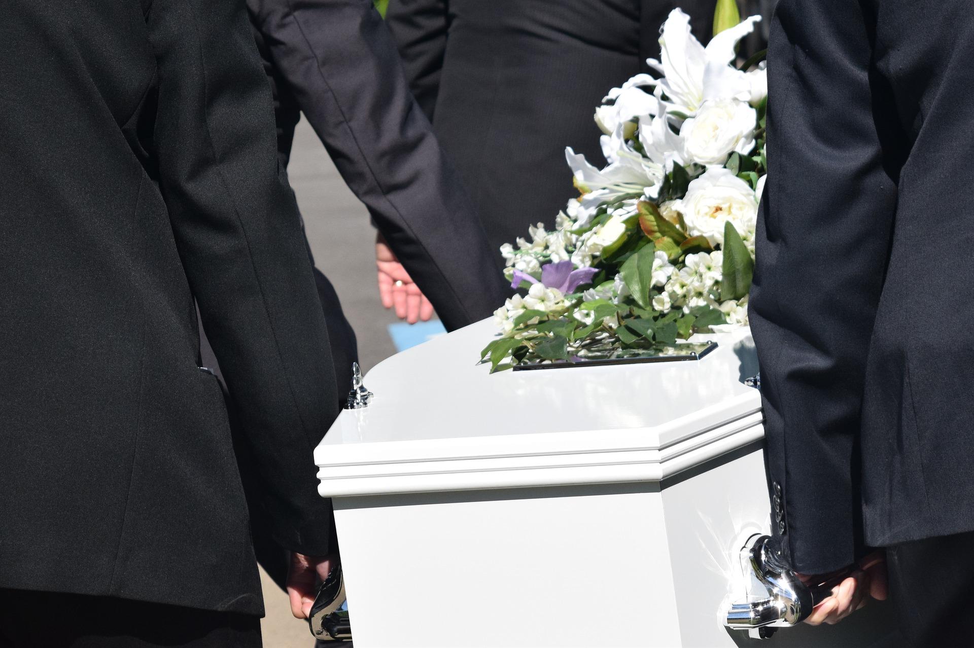 Proč jsou pohřební obřady nezbytné