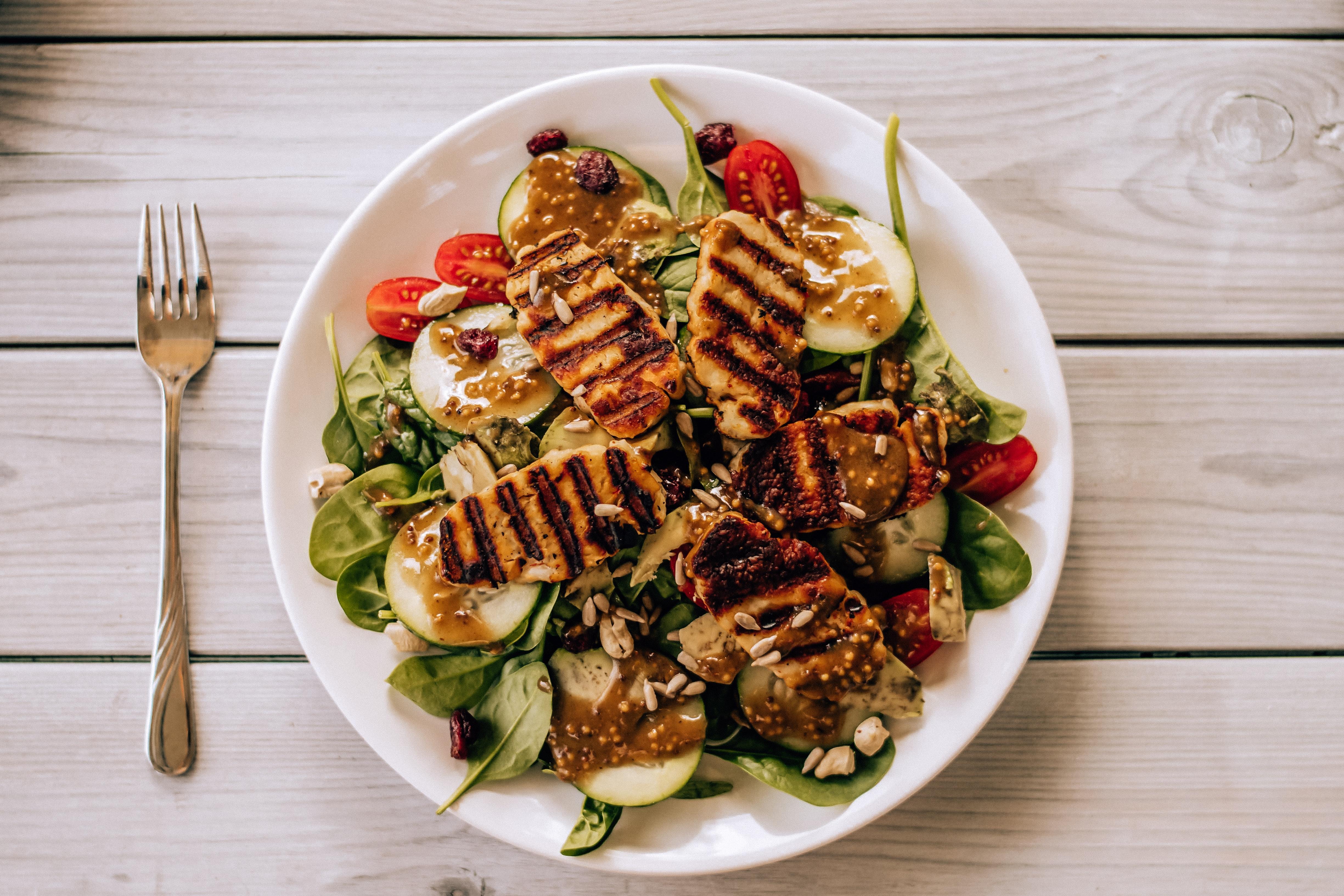 Zdravá výživa pomáhá léčit