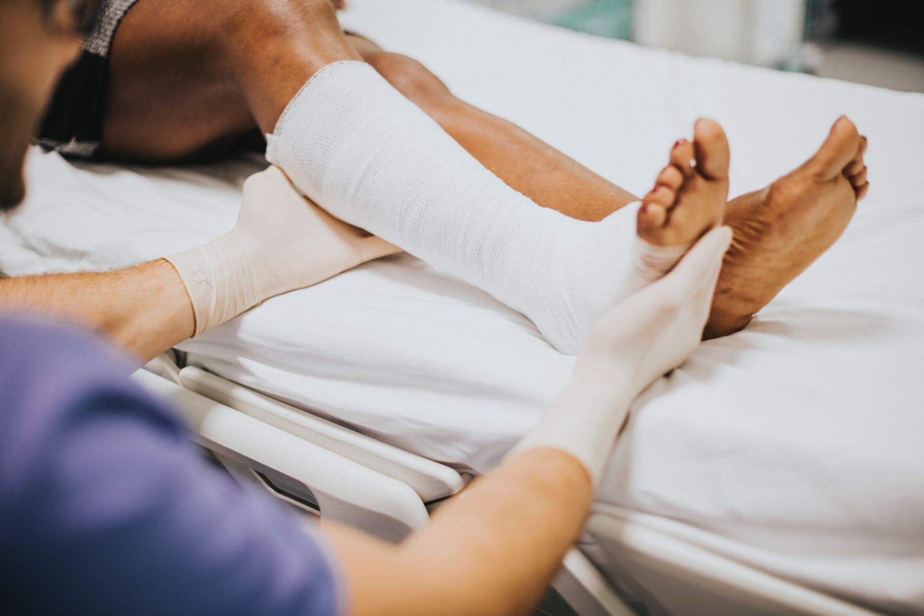 Proč se bojíme nemocnic?