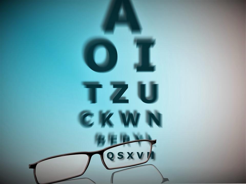 Dobře padnoucí brýle vám zvednou sebevědomí