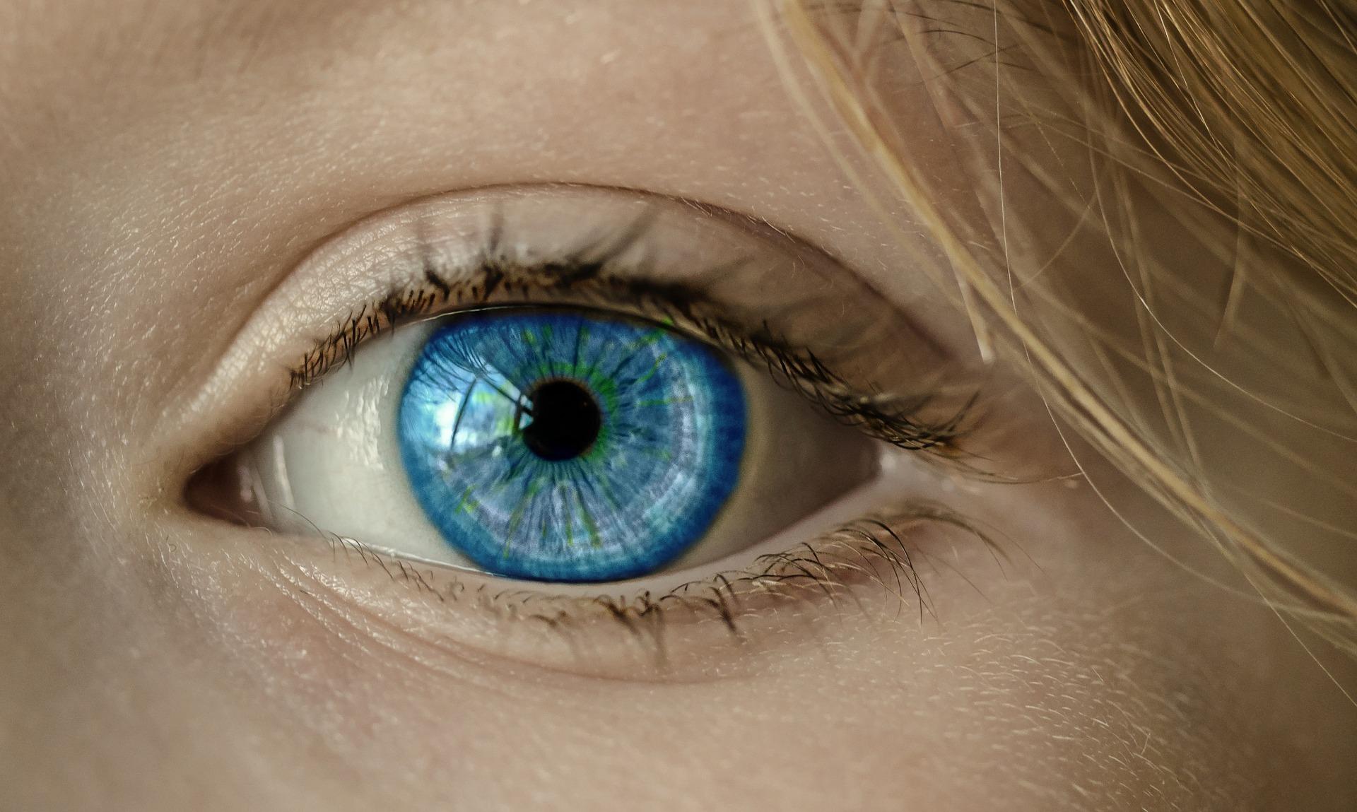 Pozor na záněty očí