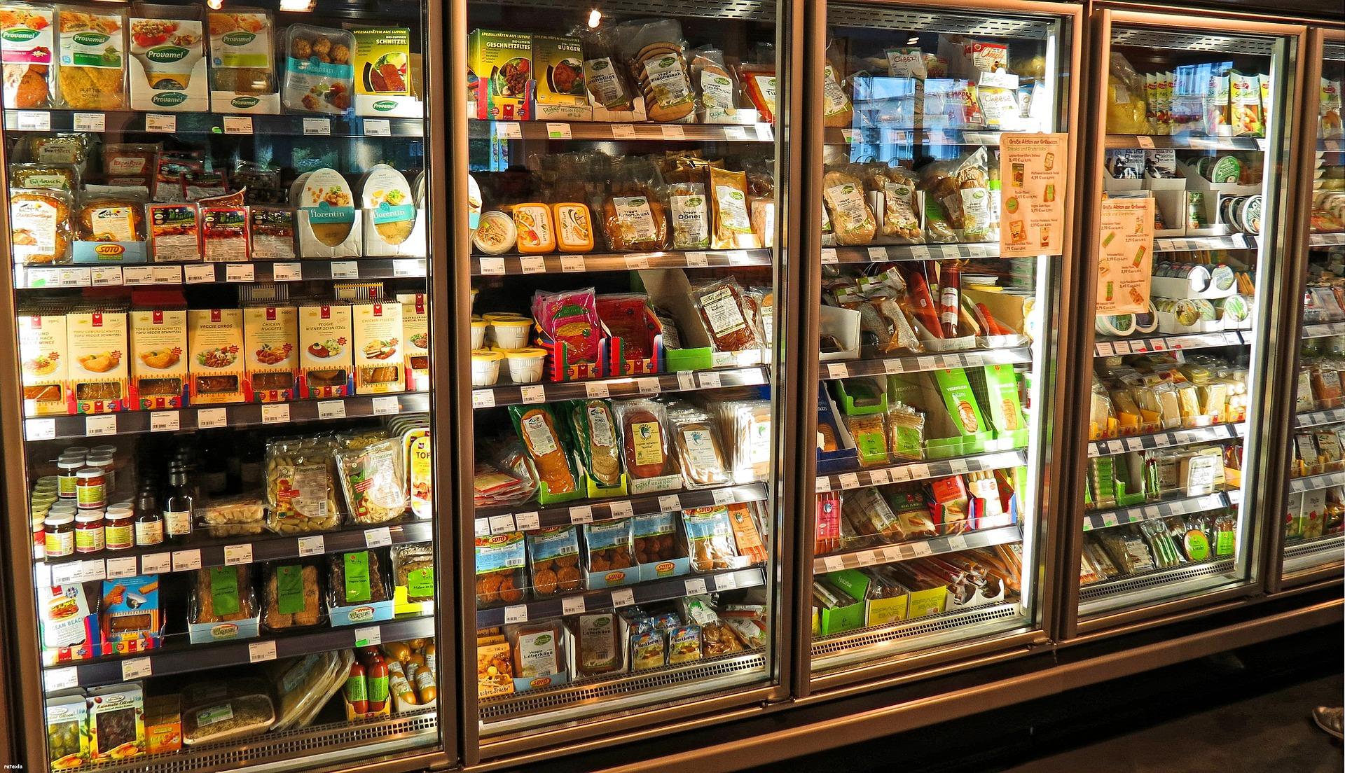 Koupit kvalitní potraviny není složité