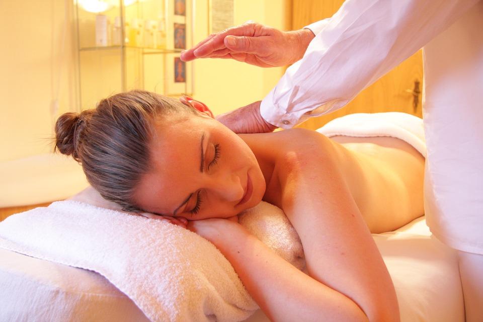 Kterou masáž si vybrat aby vám nejvíce pomohla