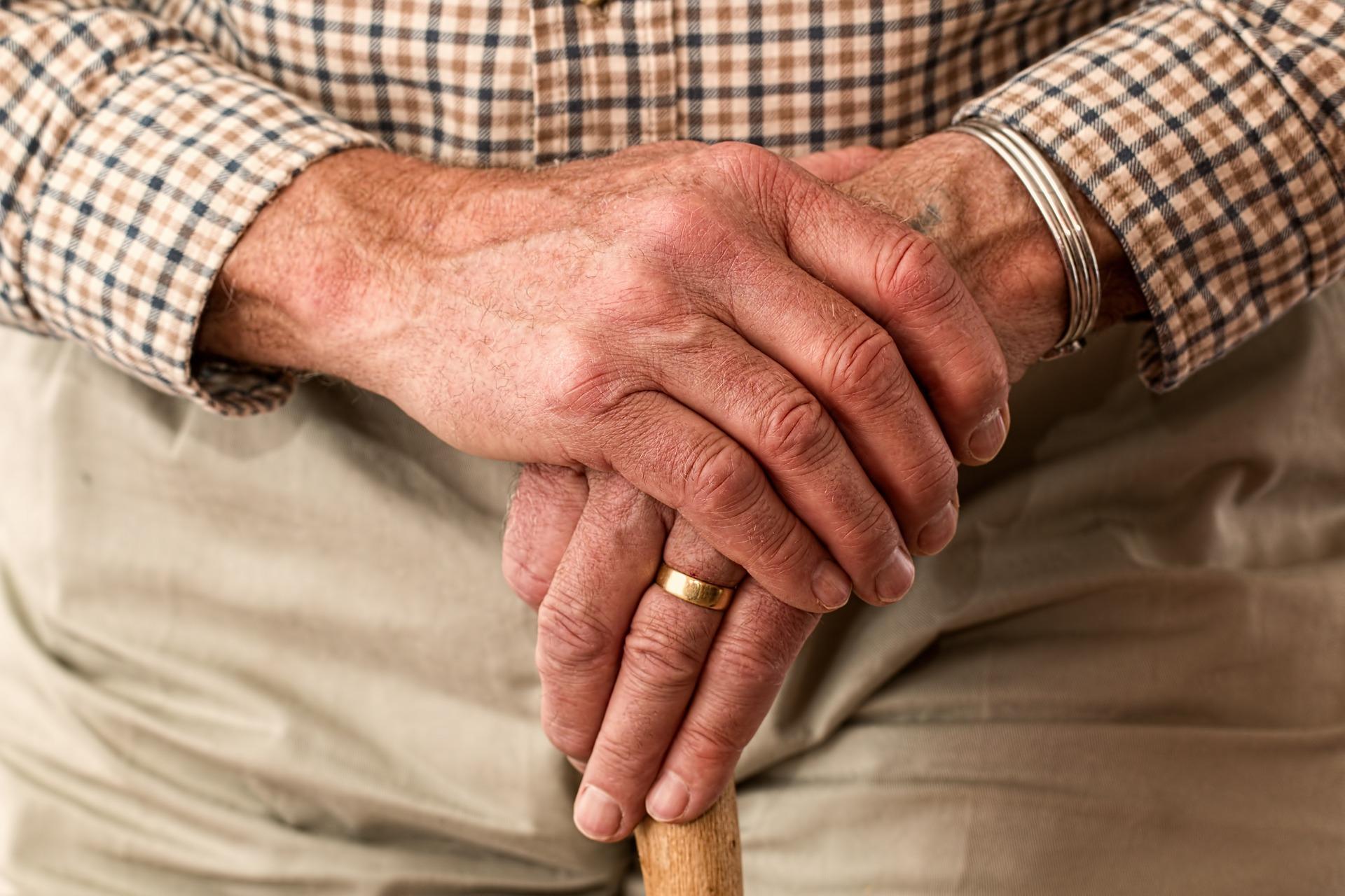 Dopřejte seniorům péči jakou si zaslouží