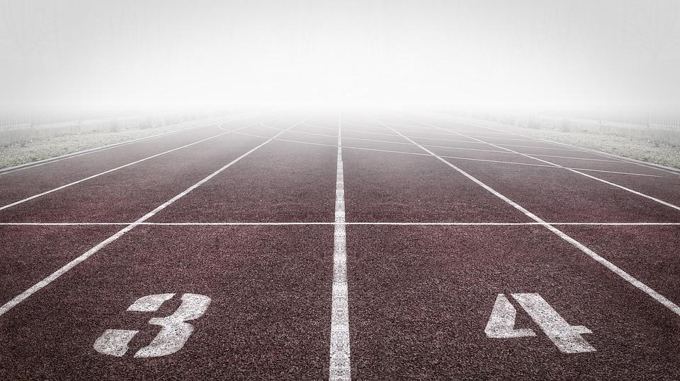 Vyžití pro sportovce v Dolním Bousově