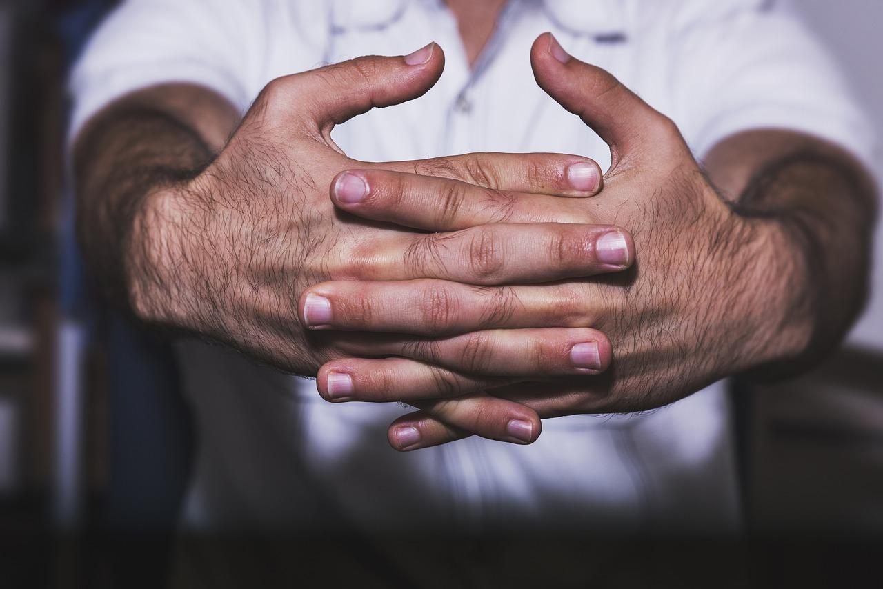 Revma může postihnout i dítě