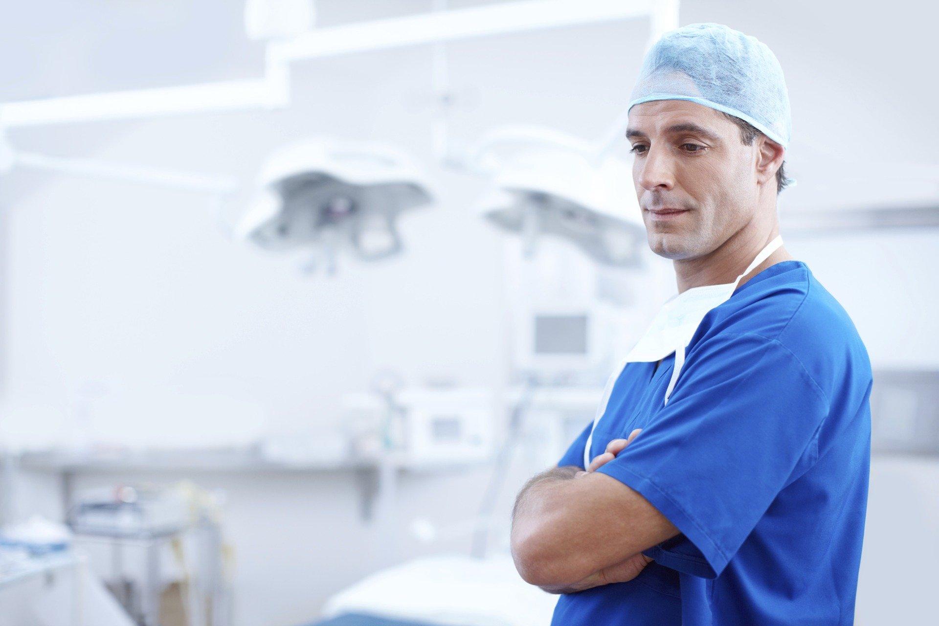 VBoru najdete všechny lékaře na jednom místě