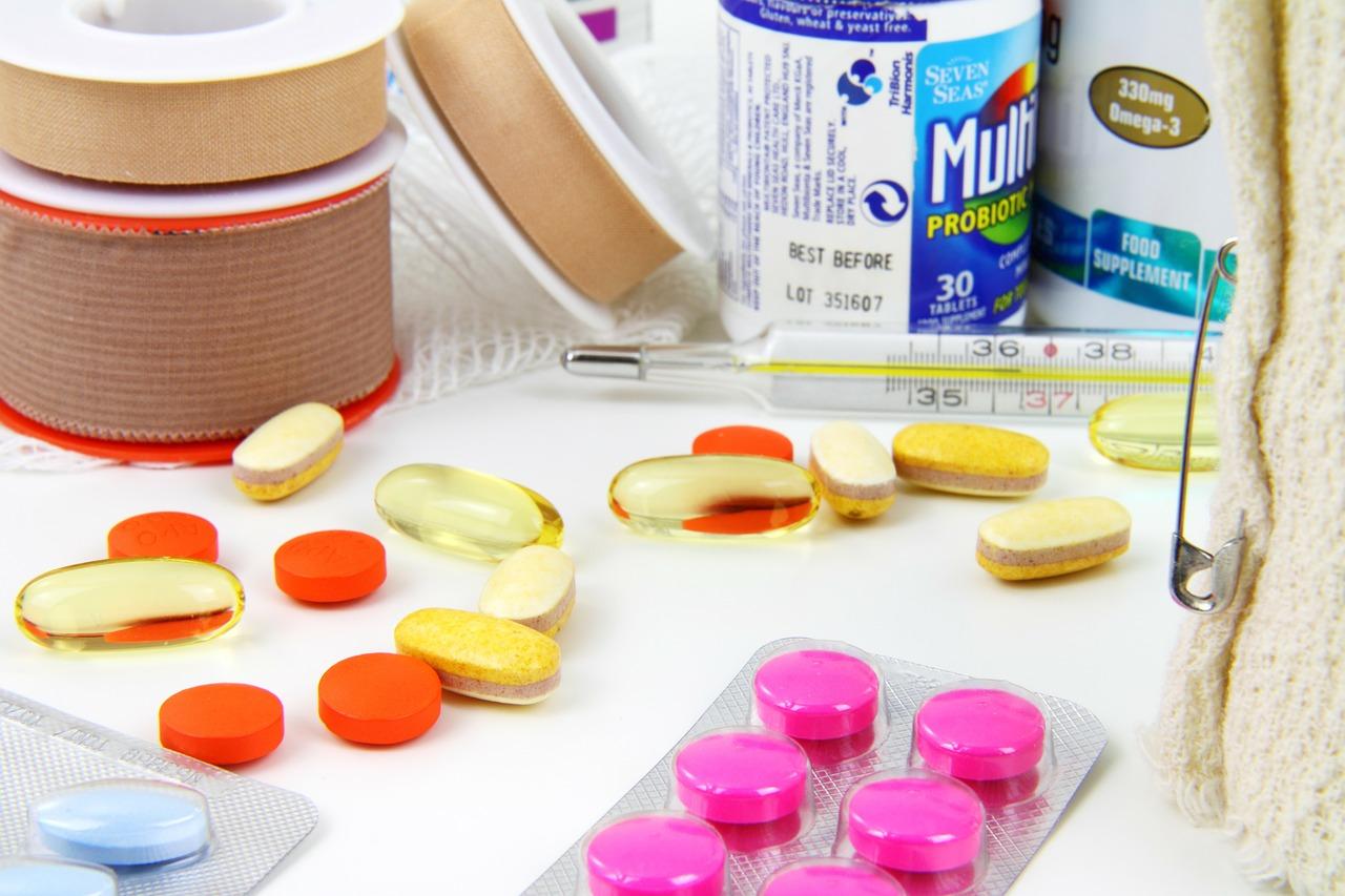 Proces vývoje léku může trvat desítky let