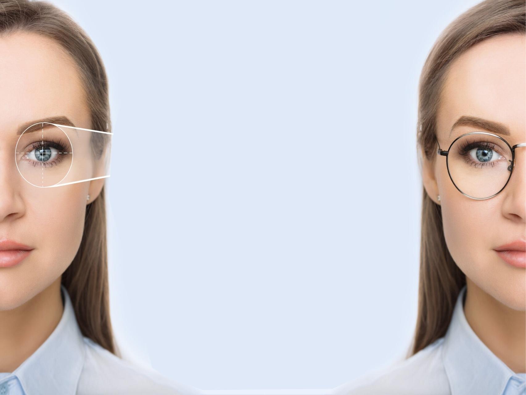 Jak vlétě chránit svůj zrak, když máte dioptrie