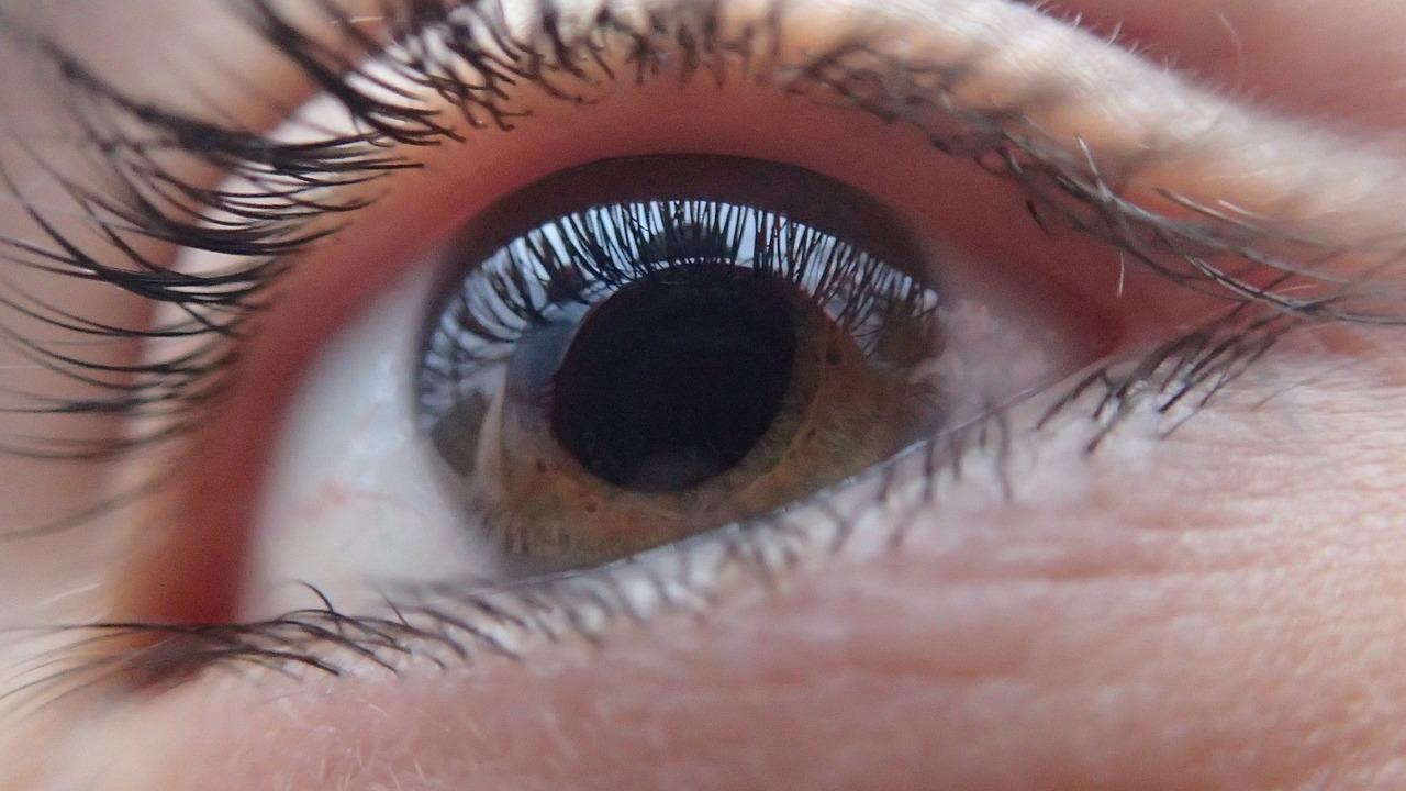 Oči jsou bránou do duše, zajistěte jim kvalitní péči