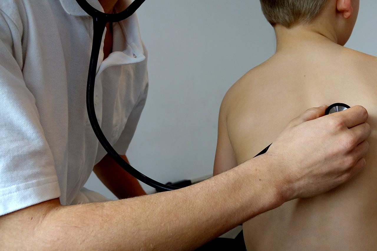 Proč nepodceňovat alergie u dětí a jak je léčit?