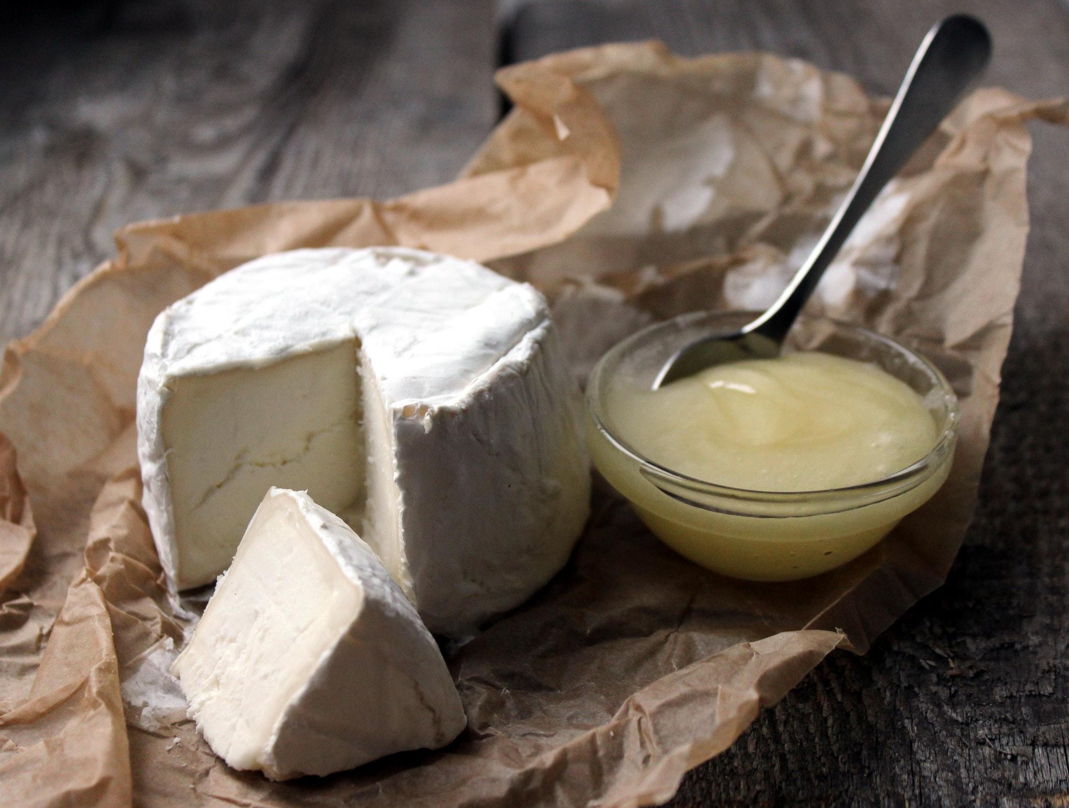Vyrobte si výborné sýry i doma